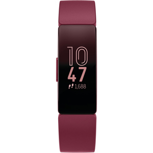 Fitbit Inspire Fitness Tracker -Sangria
