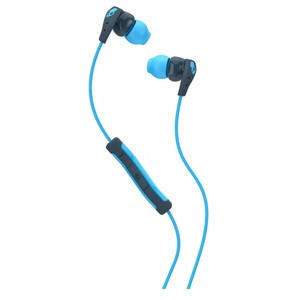 Skullcandy Method In-Ear Sport Performance Earphones (Navy/Blue)