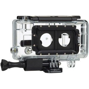GoPro Dual HERO System for HERO3+ Black Edition Cameras - AHD3D-301