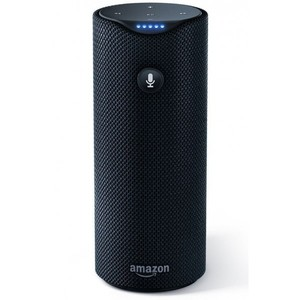 Amazon Tap - Alexa Enabled Portable Bluetooth Speaker