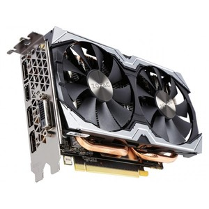 ZOTAC GeForce GTX 1070 Mini
