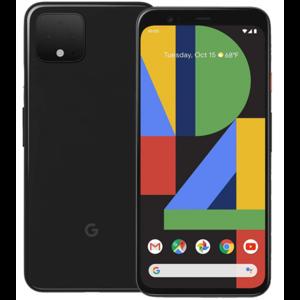 Google Pixel 4 XL - Just Black