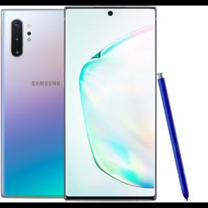 Samsung Galaxy Note 10 Plus -Aura Glow Single Sim