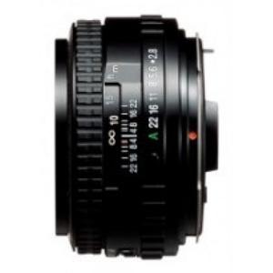 Pentax FA 645 75MM f/2.8 DSLR Lens