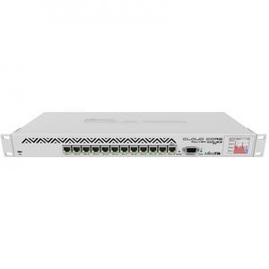 Mikrotik CCR1016-12G Routerboard-Cloud Core Router