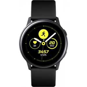 Samsung Galaxy Watch Active -Black