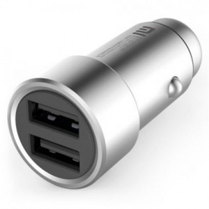 Xiaomi Mi Car Charger Dual USB 2.0