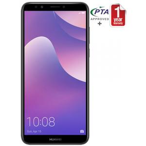 Huawei Y7 Prime 2018 Black