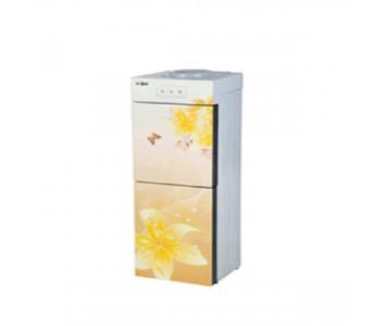 Mehran Electronics -Karachi Super Asia Super Asia Water Dispenser - HC 39 Glass Door - 1 Years Wa...