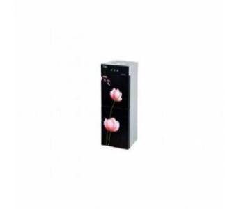 Mehran Electronics -Karachi Super Asia Super Asia Water Dispenser With Refrigerator HC-40GD, Fron...