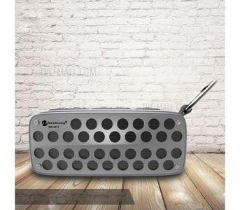 Waterproof Double Speakers Wireless Bluetooth Speaker Support Tf/Aux-In By Shop Tech