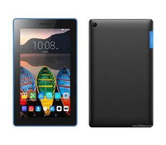 """Lenovo Tab 3 7\"""" 8GB WiFi Tablet Black (710F)"""