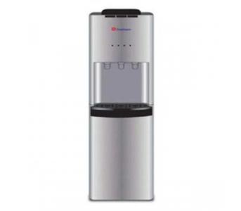 Mehran Electronics -Karachi Dawlance Dawlance WD-1041SR - Water Dispenser - Silver & Black