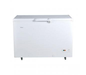 Haier HDF 285SD – Deep Freezer Single Door 10 cft Size – White