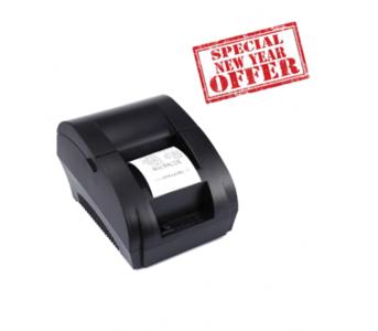 XPRINTER 58mm USB Thermal POS Receipt Printing Machine Printer