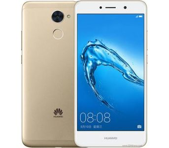 Huawei Y7 Prime (4G, 3GB RAM, 32GB ROM, Gold) Official Warranty