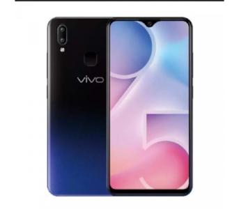 "Vivo Y95 Smartphone - 4GB - 64GB - 6.22\"" Display - Nebula"