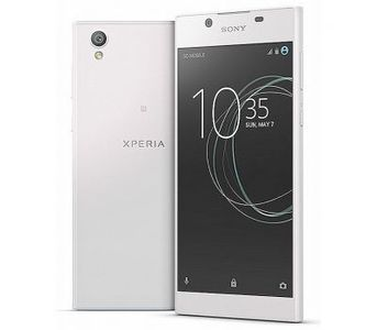 "Sony Xperia XA1 Ultra - 6.0\"" - 4GB RAM - 32GB ROM - 23 MP - White - (Free Roxfit Cover & Protector)"