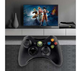 The8pm Store-Lahore Microsoft Xbox 360 Wireless Controller for Windows & Xbox 360 Console