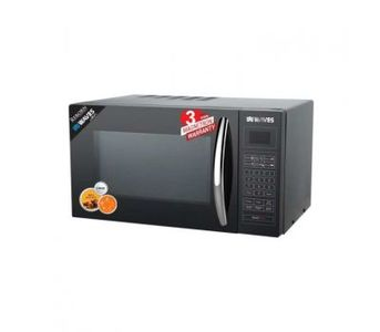 Waves WMO-23DBGL - 23 Liter Digital Grill Microwave Oven