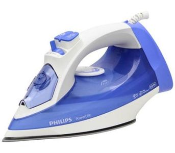 Philips Steam Iron GC2990/20 - Blue