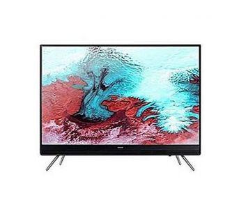 """Yasir Traders Haier 32k6000 - 32\"""" HD LED TV - Black"""
