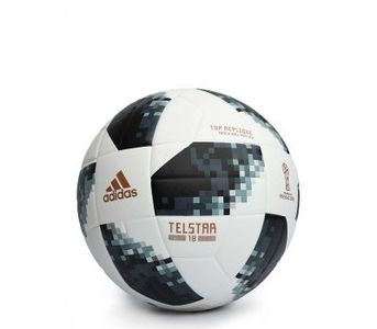 Fasilite Telstar 18 - Official FIFA World Cup 2018 - Top Replique Match Ball