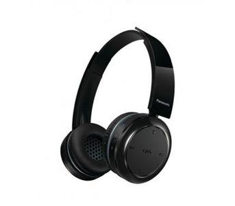 Inovi Technologies-Panasonic Wireless Bluetooth On-Ear Stereo Headphones (RP-BTD5)
