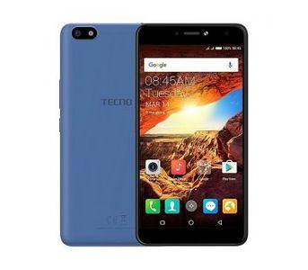 """Tecno Mobile Wx3 - 5\"""" - 8Gb Rom - 1Gb Ram - Blue - 3G"""