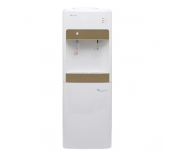 GREE GW-JL400FS Water Dispenser with 2 Tap 20 Litres – White