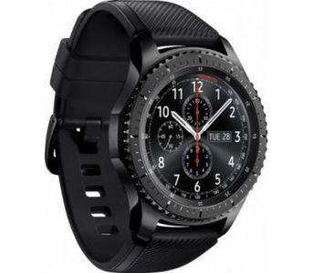 Samsung Gear s3 frontier without box By Use Deal