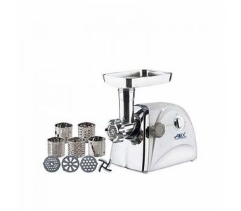 ANEX AG-2049 - MEAT GRINDER AND VEGETABLE CUTTER
