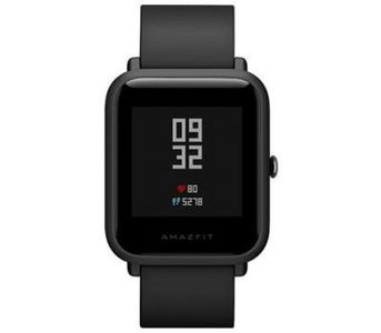 Xiaomi Amazfit BIP Watch Onyx Black