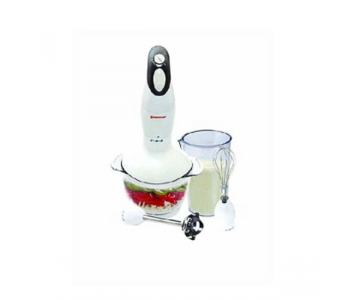 WESTPOINT WF-3201 HAND BLENDER CHOPPER & BEATER – WHITE