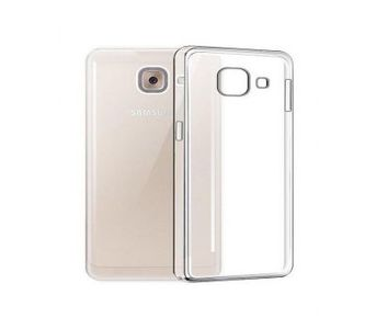 Ultra Thin Samsung J7MAX Jelly Case - Neutral