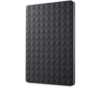 Seagate Expansion 1TB Portable External Hard Drive (1 Years Warranty)