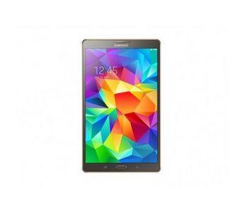 Samsung Galaxy Tab S 8.0 3GB, 32GB with Keyboard Finger Lock By Use Deal