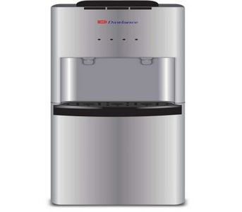 Dawlance Water Dispenser WD-1041SR Silver Color