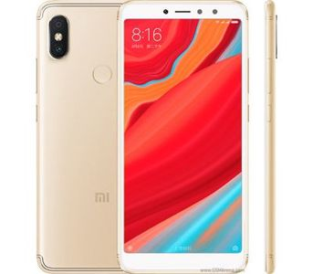 Xiaomi Redmi S2 Dual Sim (4G, 3GB RAM, 32GB ROM, Gold) 1 Year Official Warranty