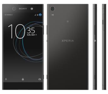 Sony Xperia XA1 Ultra G3212 Dual Sim (4G, 32GB, Black) 1 Year Official Warranty