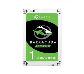 Seagate BarraCuda 1TB SATA Laptop Hard Drive (ST1000LM048)