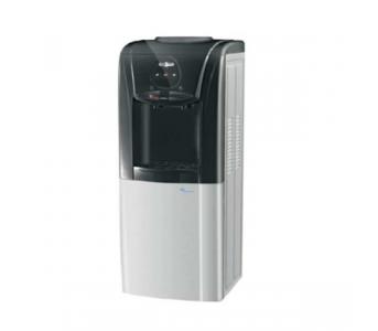 Mehran Electronics -Karachi Super Asia Water Dispenser 2 Taps With Refrigerator – HC-30-TS - 1 Ye...