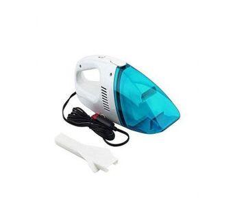 Car Vacuum Cleaner - Blue