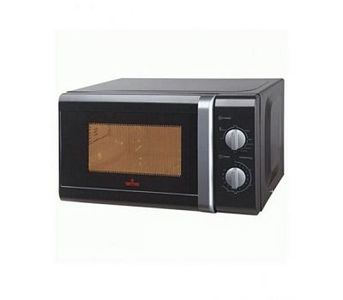 Westpoint WF-825MG - Deluxe Microwave Oven with Grill - 20 Liter - Black - 1270 Watts