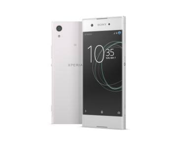 Sony Xperia XA1 Ultra G3212 Dual Sim (4G, 32GB, White) 1 Year Official Warranty