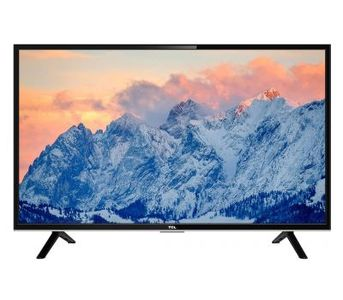TCL D3000 - HD LED TV - 40 - Black""