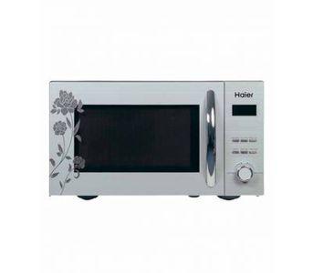 Yasir Traders Haier Mirror Series Microwave Oven 23Ltr (HDS-2380EG)