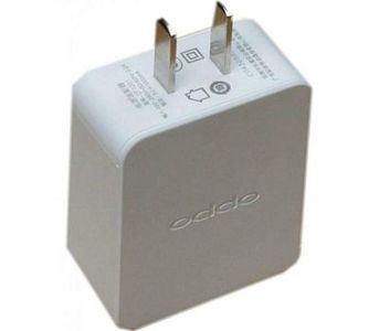 Singapore Mobile Accessories Oppo Charger For A37,A57,A71- 2A - White