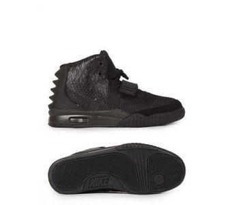 Fasilite Air Yeezy 2 NRG - Black Edition