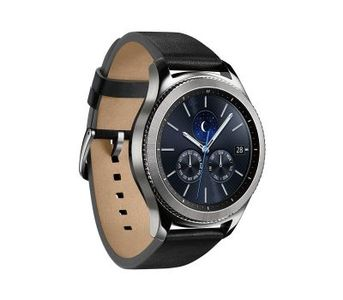 Samsung Gear S3  classic smart watch